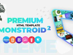 monstroid2 multipurpose premium html5 website template 62267 4 original