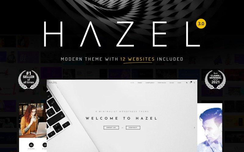 hazel clean minimalist multi purpose wordpress theme 67167 5 original